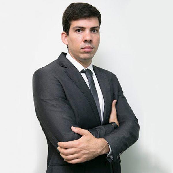 Pedro Sales, presidente da Goinfra