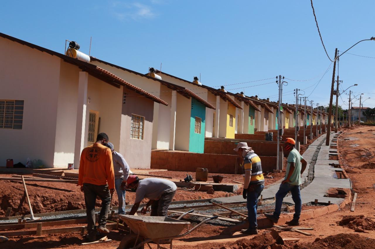 AGEHAB CONSTRUÇÃO 2